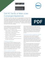 SS XC Appliance 032516