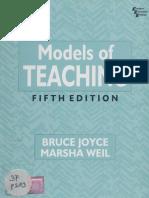 MODELS OF TEACHING.pdf
