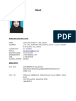 Contoh Resume Mlt (Updated)