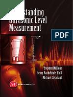 Understanding Ultrasonic Level