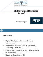 Red Barrington - Are Chatbots the Future of Customer Service.pdf