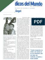 Proyecto Huellas de Angel