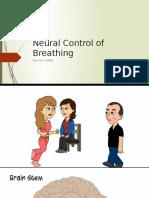 Respiratory System -Sofi