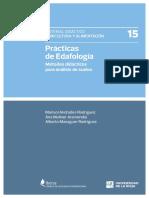 Prácticas Edafología