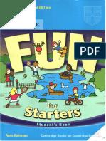 Fun for Starters SB.pdf