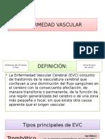 Enfermedad Vascular 2