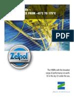 Oil Field Brochure 4pg