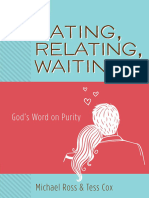 Dating,Relating,Waiting