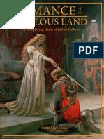 Romance of the Perilous Land (9701411)