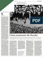 Folha de S.Paulo - Ilustríssima, p. 4