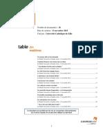 Ecoles de Commerce l'Heure Des Choix Dossier Le Monde 12 11 2015