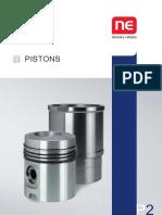 NPR(NE-SM) Pistons,Rings,Liners P2