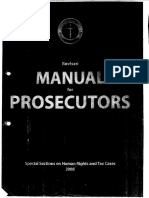 2008 Manual for Prosecutors Part 1