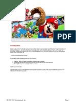 Mario Sluggers - Wii