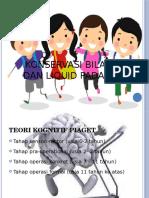 Konservasi Bilangan dan Liquid pada Anak.pptx