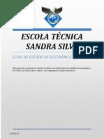 Guia de Estudo_Eletrônica I