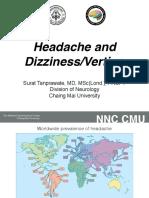 Headche:Dizzy Med Stud_2016