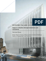 Dynamics Facade Systems