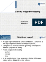 Introduction to Image Processing