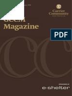 GCCM Europe 2016 Magazine