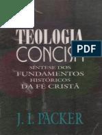 J. I. Packer - Teologia Concisa