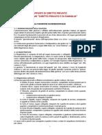 Appunti Diritto Privato Nozioni Generali PDF