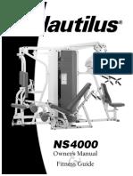 ns4000