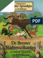 79 de Bremer Stadsmuzikanten