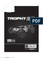 Trophy 4.6 Truggy