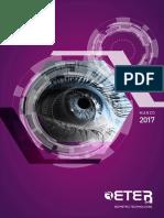 Listino ETER Controllo Accessi e Biometria 2017