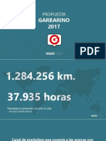 [WAZE] ARG - Garbarino_2017