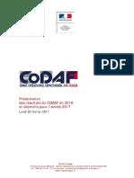 20170220 Dossier de Presse CODAF