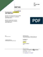 NP EN ISO 9000