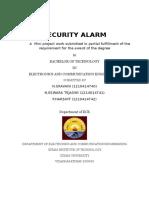 SECURITY ALARM REPORT.docx