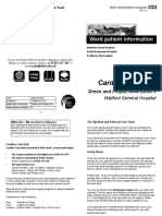 Cardiac Care Unit Leaflet FINAL 11.04.2016