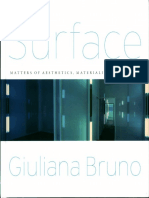 Giuliana Bruno Surface