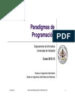 Intro Paradigmas