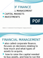 Chap 1 - Introduction to Financial Management (Part2)