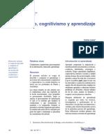 Dialnet-ConductismoCognitivismoYAprendizaje.pdf