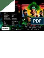 Age of Empires II - The Conquerors.pdf