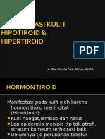 2.Manifestasi Kulit Hipotiroid & Hipertiroid-1