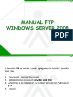 Manual Ftp Windows