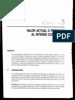 Matematicas Financieras - Lincoyan Portus Cap 5