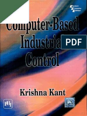 Ec8101 intelligent instrumentation | programmable logic controller.