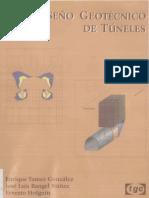 Diseño Geotecnico de Tuneles Etg