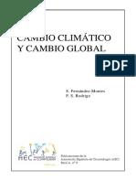 Cambio Climatico y Cambio Global-celulares