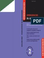 Coperta Emergencies Anaesthesia