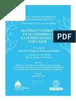 Lección Magistral - Don José Manuel Perlado Martín