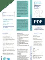 Curso Enfermeria Medicina y Cirugia Estetica