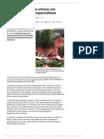 Falta Planejamento Urbano Em Petrópolis, Dizem Especialistas - Notícias - Cotidiano